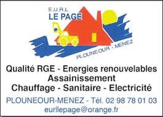 Eurl Le Page